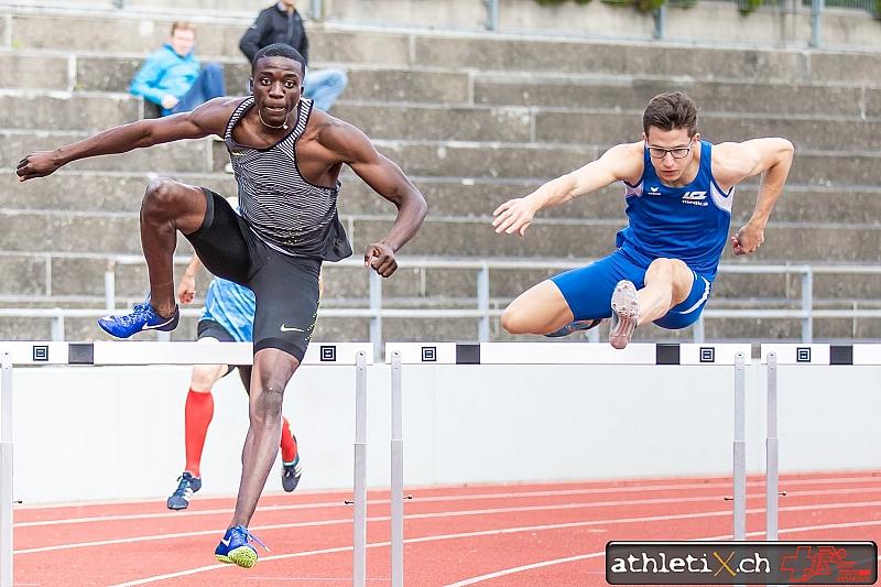 Hürden- und Sprintmeeting, Basel