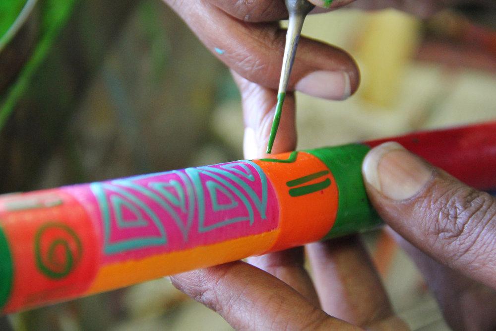 kapula-handmade-hand-painted-dinner-candle-african.jpg