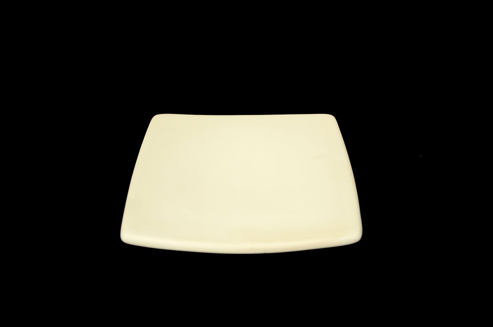 DINNER PLATE SQUARE