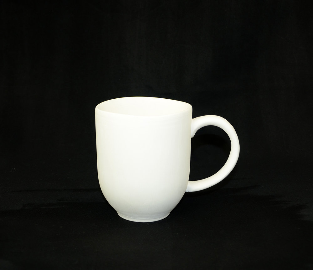 IKEKELE COFFEE MUG