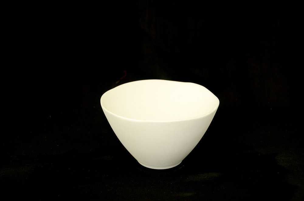 IKEKELE SALAD BOWL MEDIUM