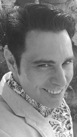 Aaron Haroon Rashid, Creative Advisor