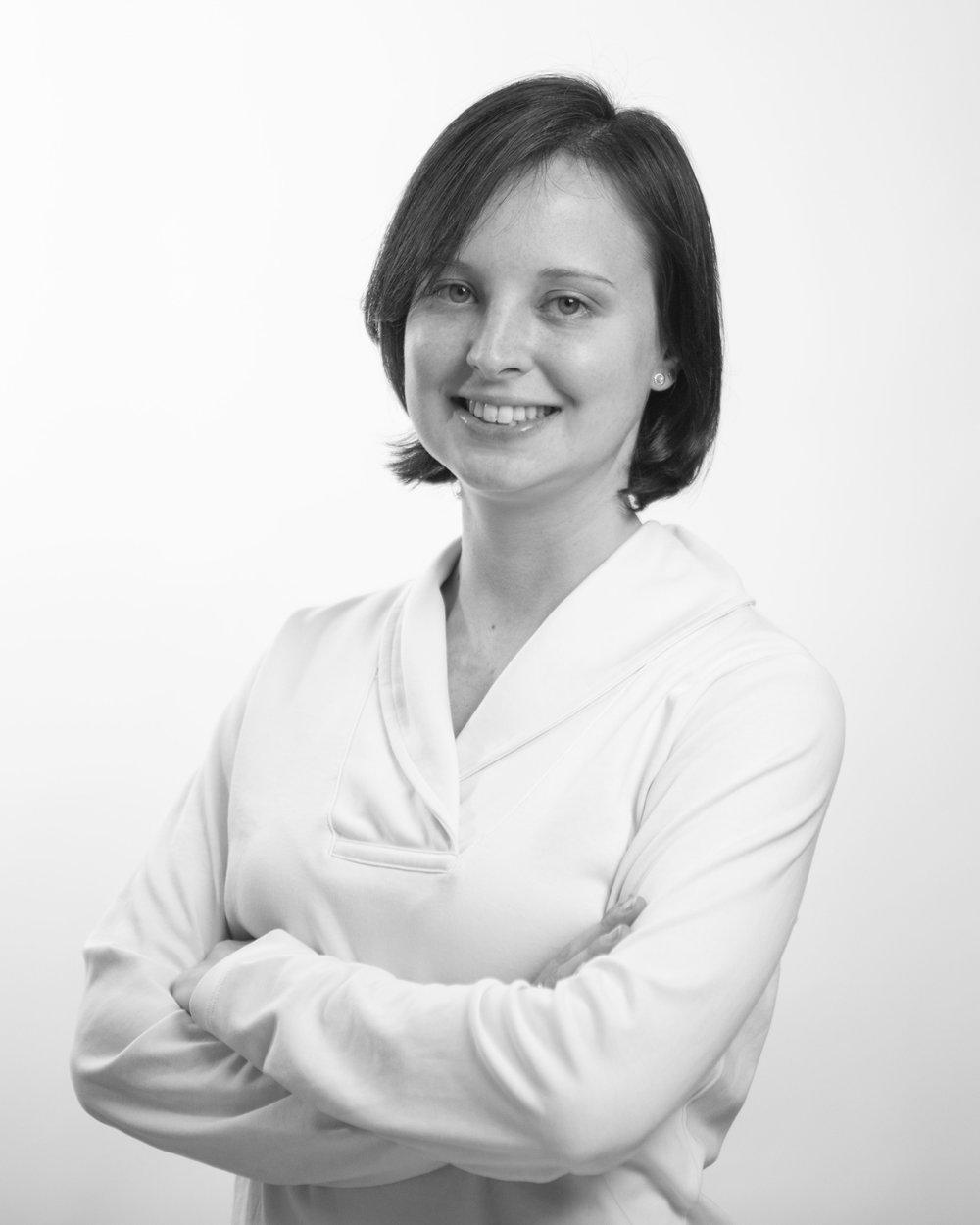 Elizabeth Robinson, Program Manager