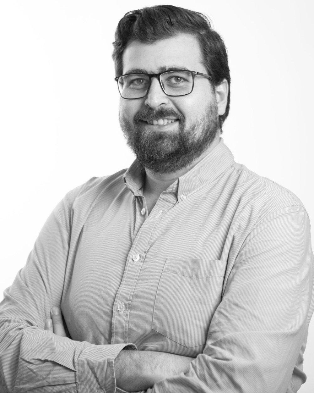 Adnan Qarrash, Operations Manager