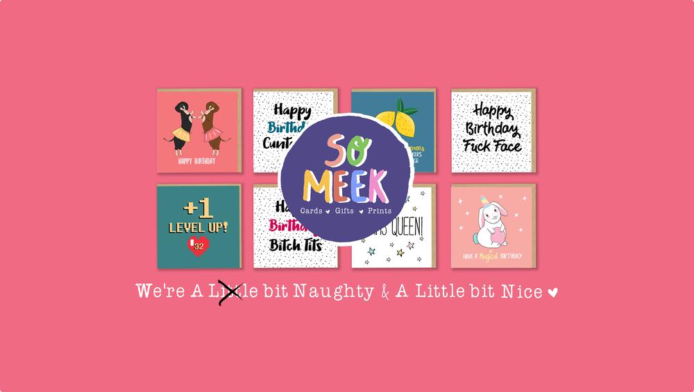 naughty greeting cards
