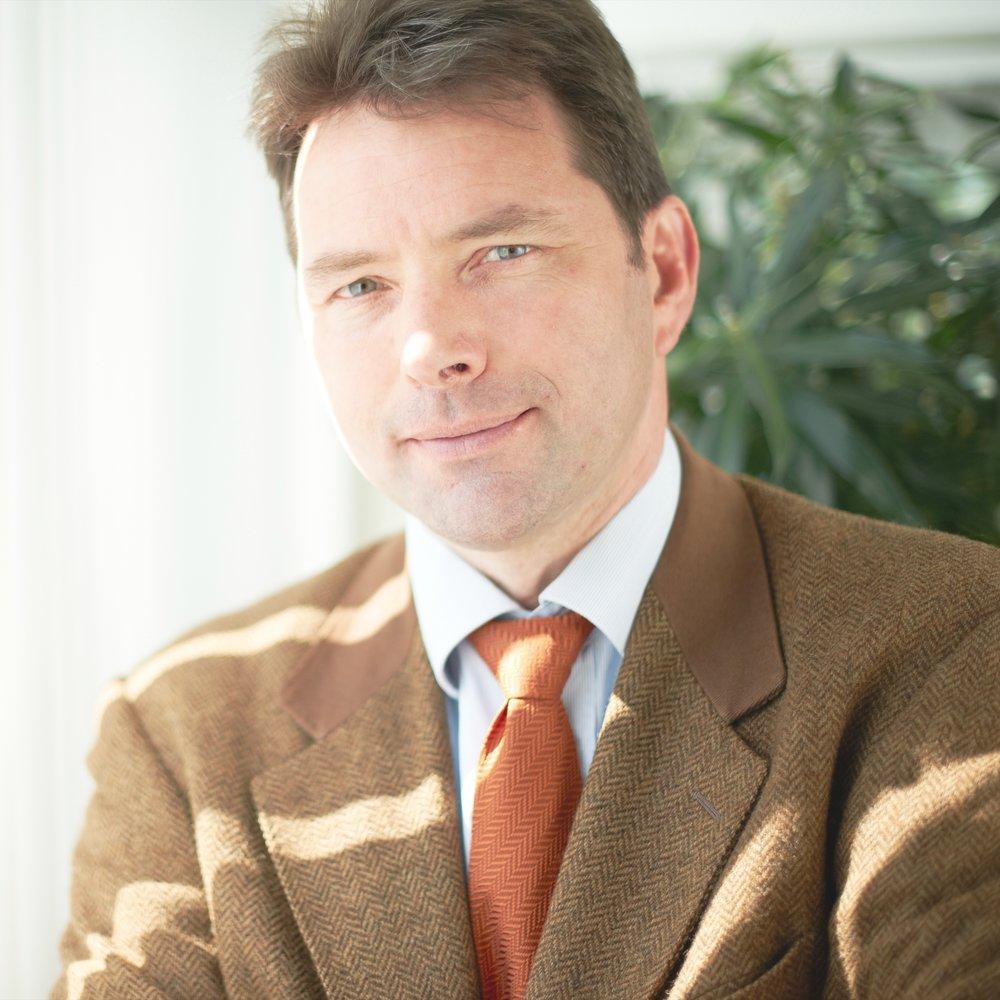 Freek van Eijk