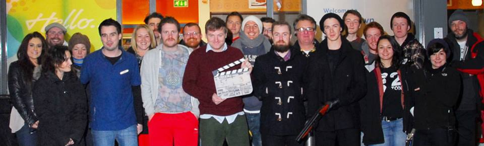 The Cast and Crew of SCRATCH
