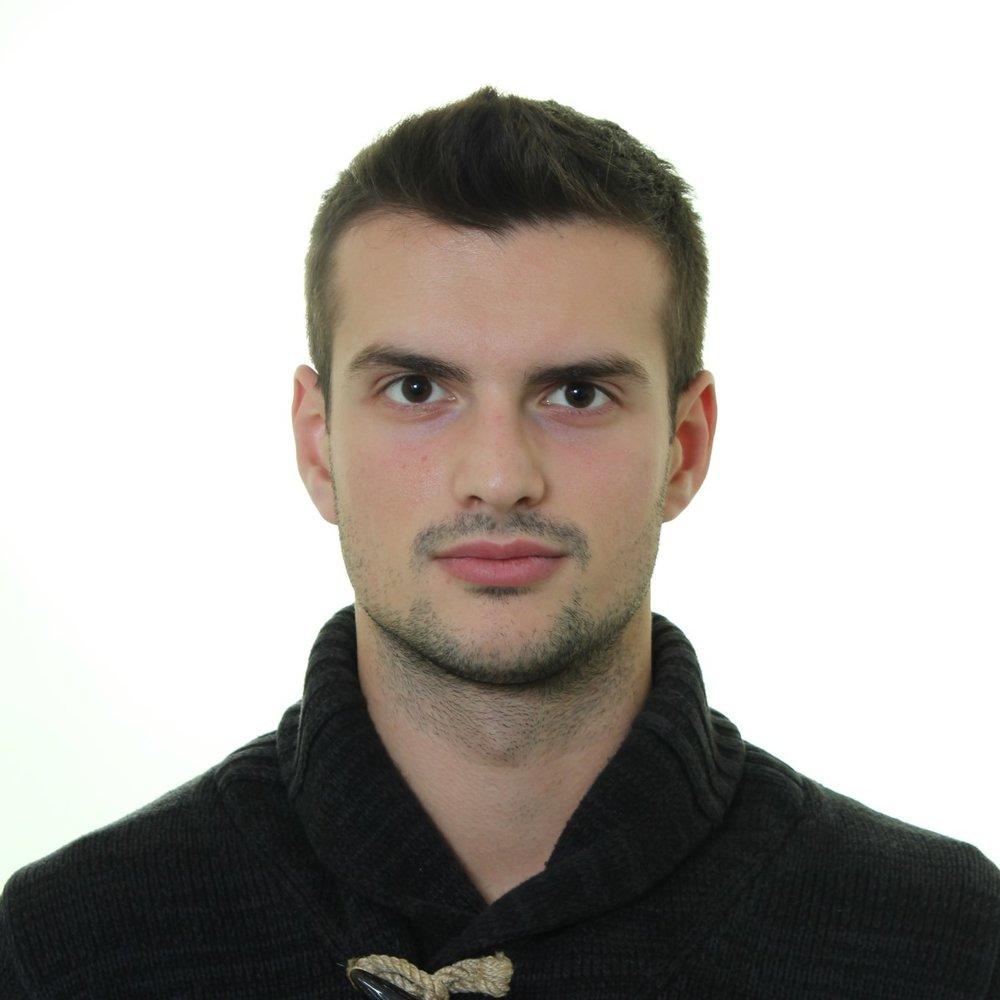 Social Media/Marketing - Kaloyan Ganev