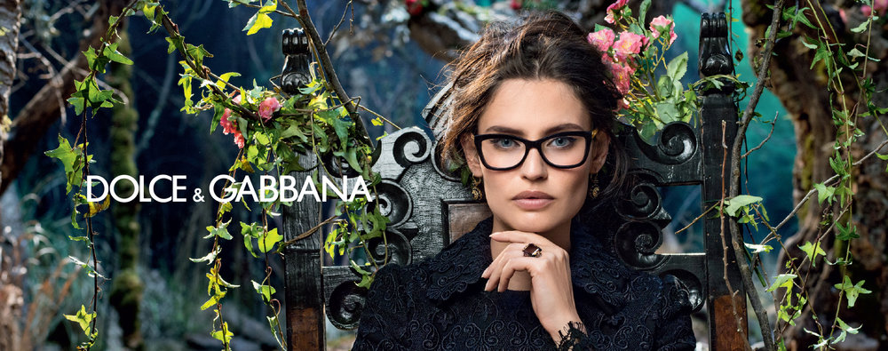 Brands   We carry a full stock of regular frames and sunglasses.