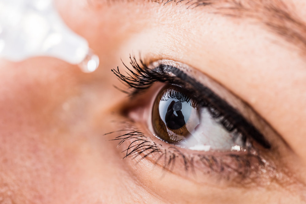 Dry Eye Treatment -
