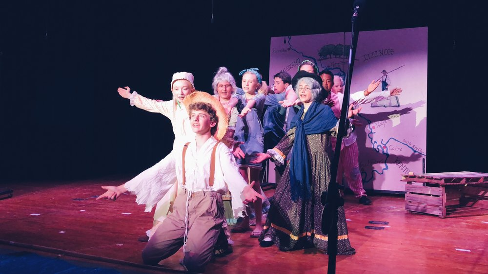 performing arts finding strengths embrace difference gifts different perform talent.JPG