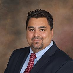 Yahya Ghazanfar , CEO, Advantage Biomedical Services