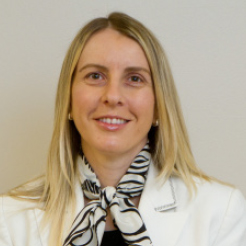 Izabella Gieras , Director, Clinical Technology, Huntington Hospital