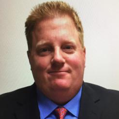 Rodney Nolen, Central Region Manager, Clinical Engineering, University of Minnesota Health
