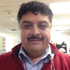 Edgardo Garcia Guel, CES Site Sr. Manager,Banner Health