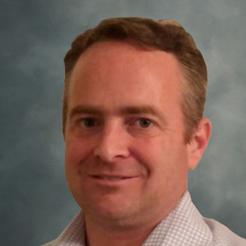 Benjamin Larson , Informatics Specialist, Atlantic Health Systems