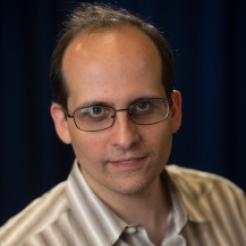 George Scarlatis, Biomedical Engineer VA Northern Indiana Healthcare System