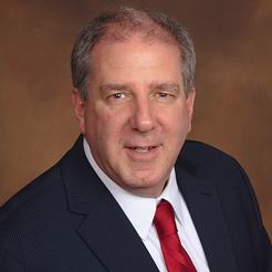 Alan Moretti, Vice President, Renovo Solutions