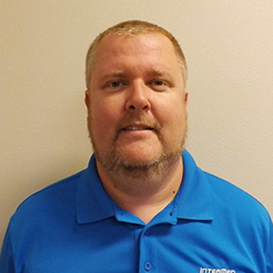 Will Moore, Director of Jump Team Services, The InterMed Group