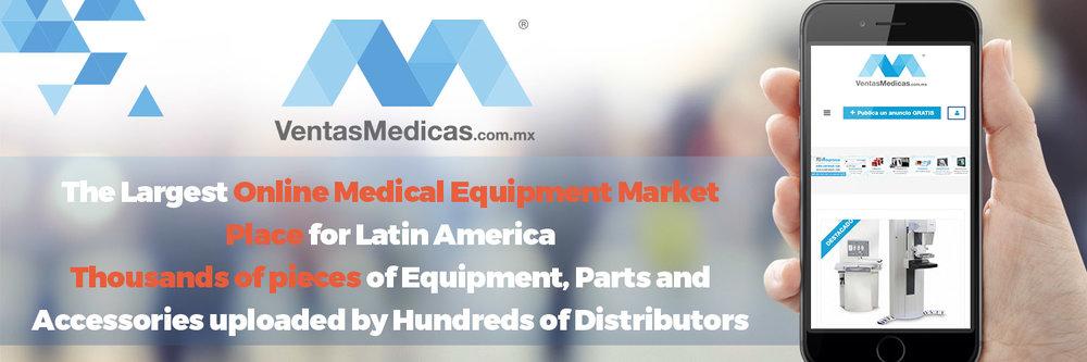 VentasMedicas banner for MDExpo 2017.jpg