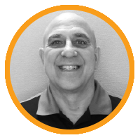 John DiPasquale, Technical Trainer, Technical Prospects