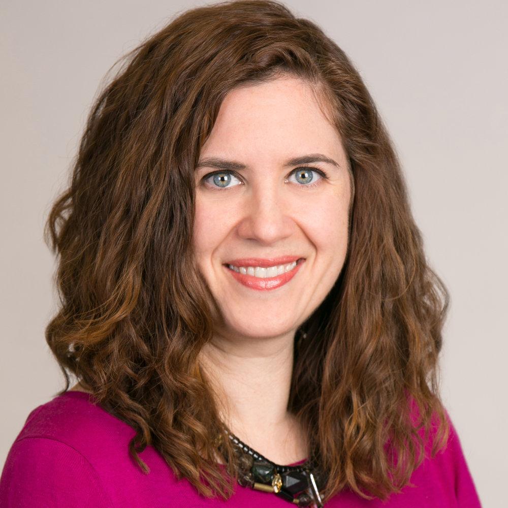 Mara Paré,  Senior Director, Client Solutions, PartsSource