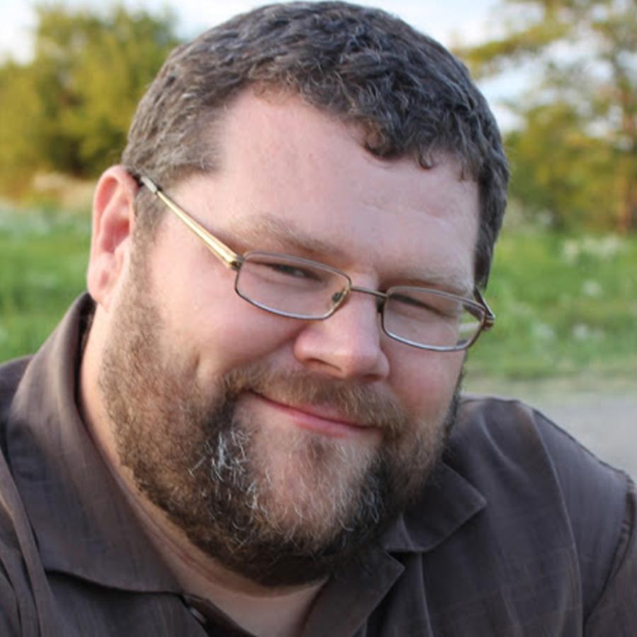 Garrett Seeley,  Associate Professor of Biomedical Equipment Technology, Texas State Technical College Waco