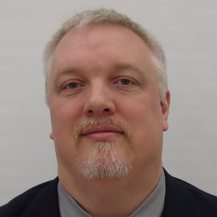 John Garrett , Director, Clinical Engineering, Catholic Health Initiatives St. Luke's