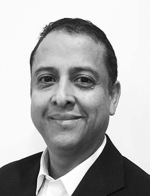 Julio Castro,  Pronk Technologies
