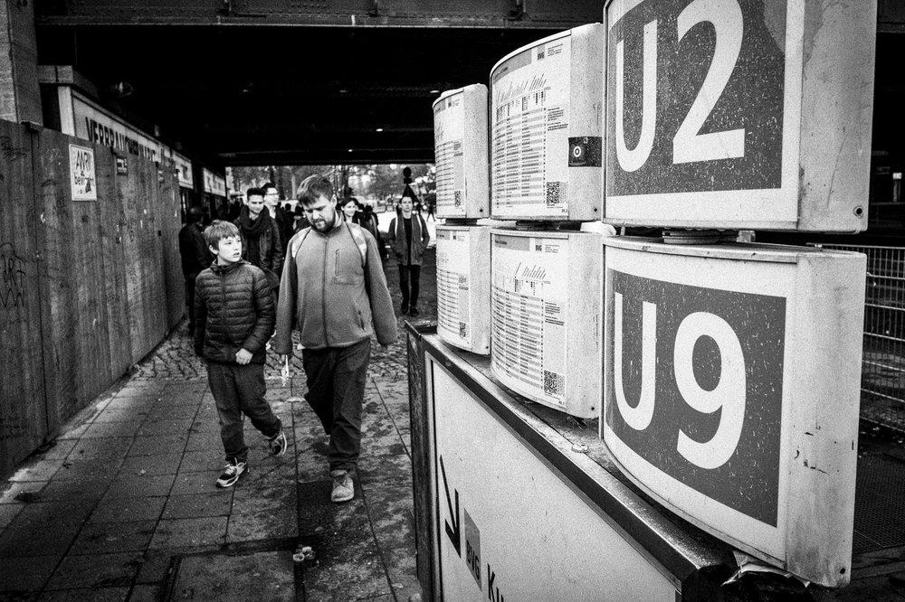 U2-U9