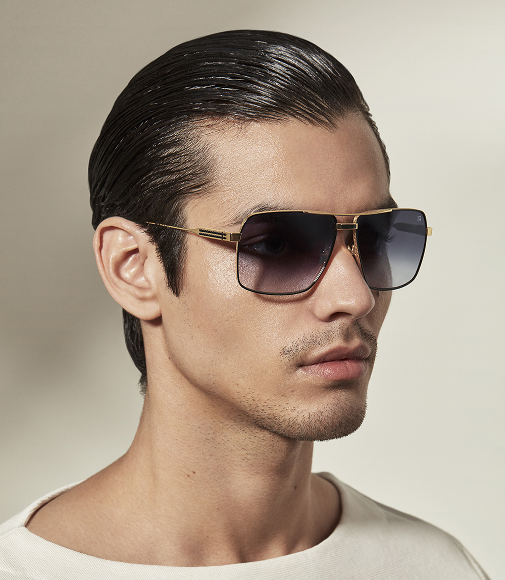 Maison Mavada Mens Luxury Eyewear Collection