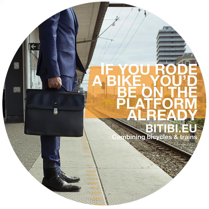 EU Bike Train Bike Program