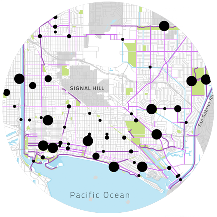 Long Beach Data Strategy