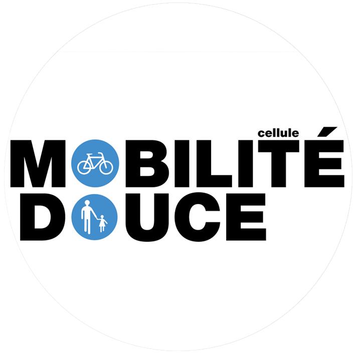 Mobilité Douce Branding
