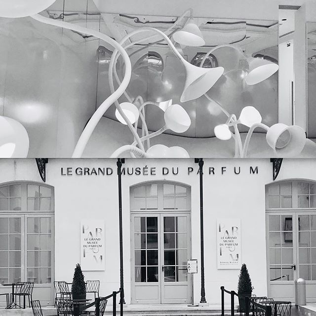 A day @LeGrandMuséedeParfum awakes your sense of smell. A beautiful journey through the world of perfumes always inspiring for new ideas and creations. . . . #friedemodin #parfum #senses #journey #perfumehistory #ninaloves #smellslikeheaven #grandmuseedeparfum #paris #dayoflove #liketolike #passion #dayoffwork #dayoflove