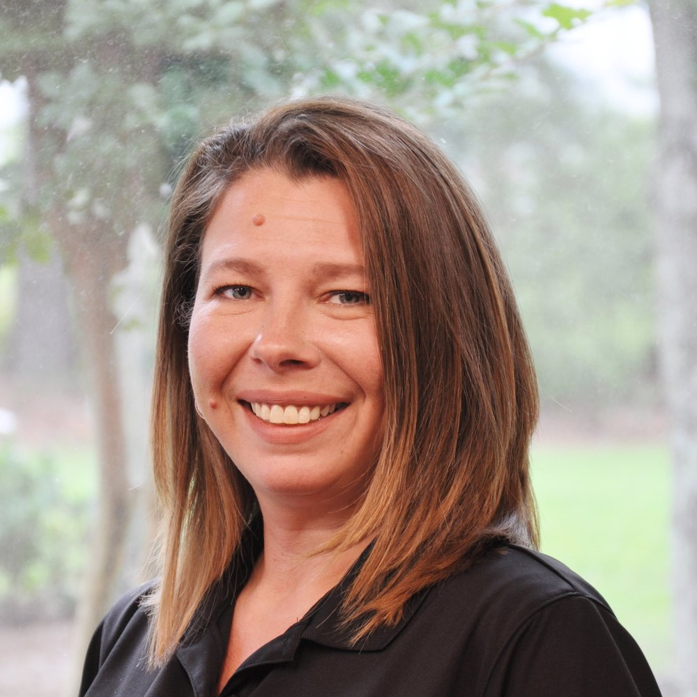 Pam Newton, Service Assistant