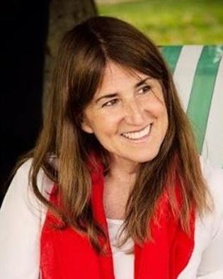 CLAUDIA MORALES - CEO Branding Latin America HOME