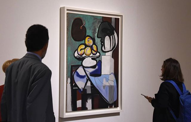"""👨🎨 Picasso comes to Uruguay!! 🇺🇾 On the 29th March Uruguay inaugurated its first ever exhibition of the influential modern artist, Pablo Picasso, displaying his masterpieces and revealing stories about his life, work, and relationship with the Uruguayan artist Joaquín Torres García.  Emerging out of the Picasso Museum in Paris, """"Picasso Mundo"""" intends to transfer and publicize different works of the Spanish painter and sculptor. Uruguay is among the seven destinations selected to carry out the proposal.  @uruguay_natural @benjaminliberoff @liliamkechichian @uruguaynaturaltv @uruguay.insta  #Uruguay #art #pablopicasso #picasso #joaquintorresgarcia #artists #exhibition #uruguaynatural #travel #artstagram"""