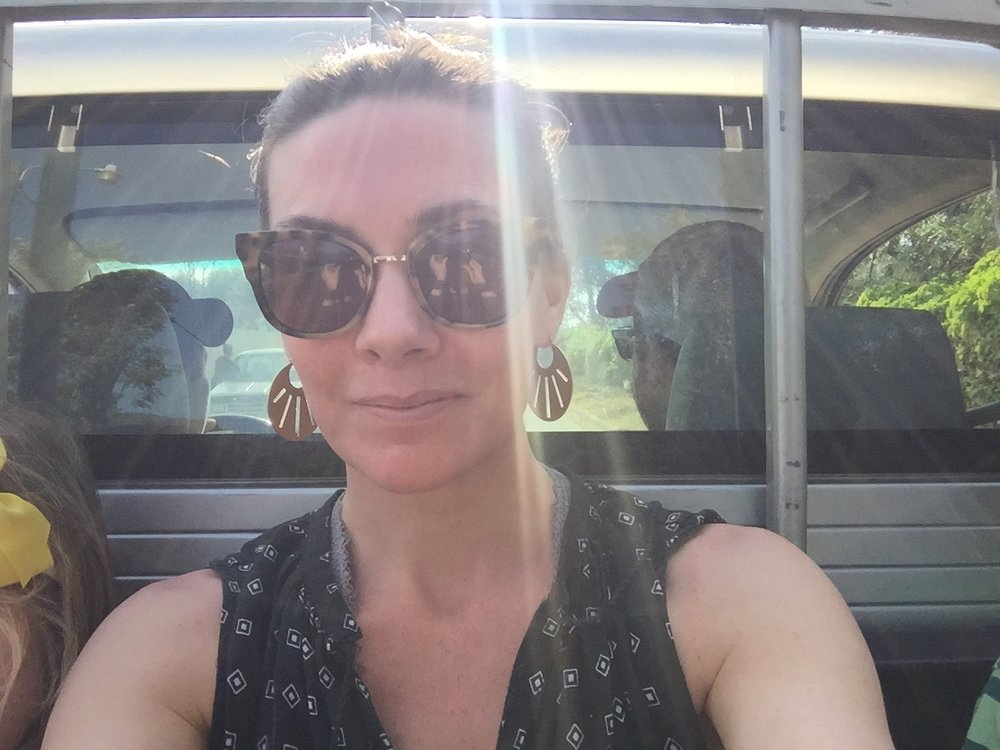 Emily Billington, Creative Director