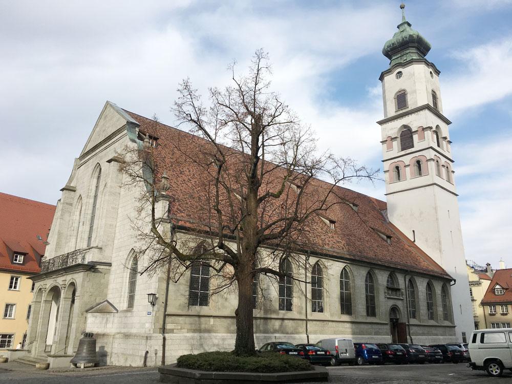 Evangelische Kirche St. Stephan in Lindau, 2017 26