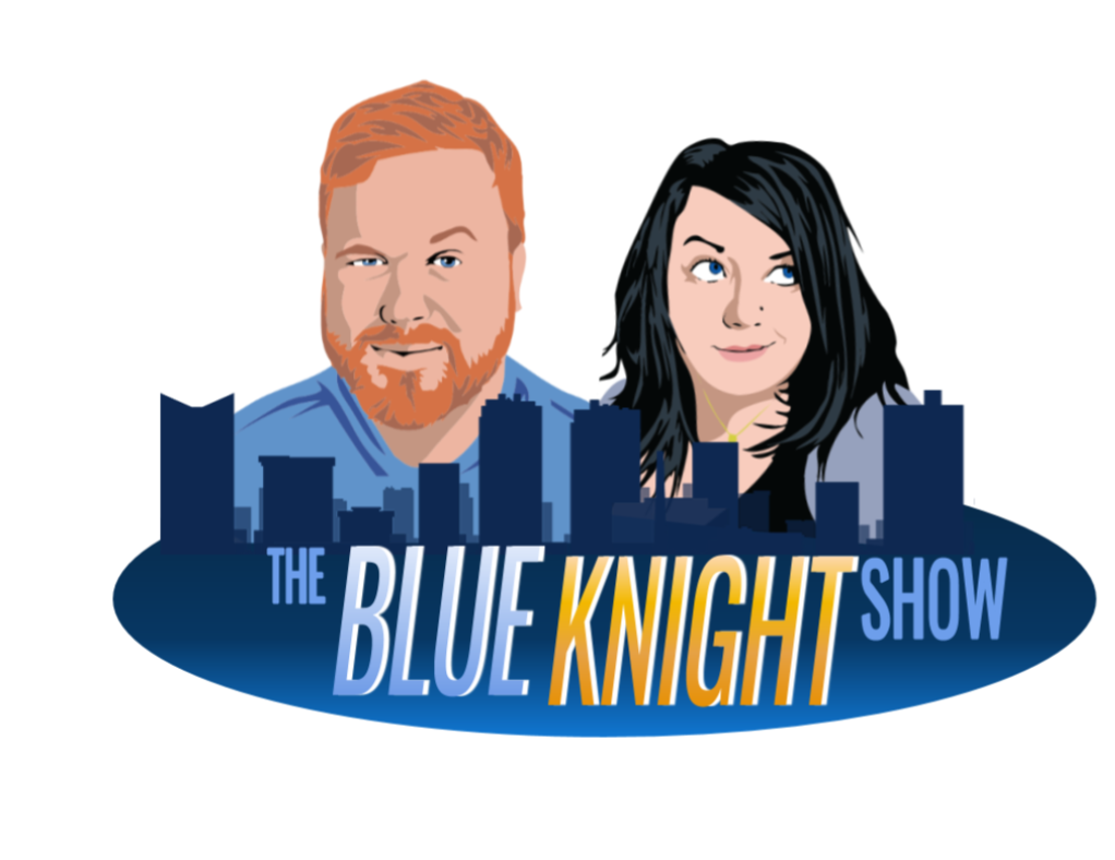 The Bryan Blue Show
