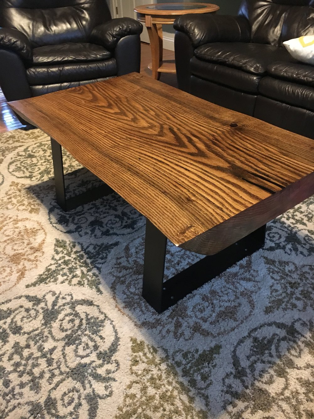 Here At The Red Barn KC We Take Pride In Designing And Building Truly  Unique Pieces Of Furniture. We Have Done Everything From Home Decor Signs  To A 12u0027 ...