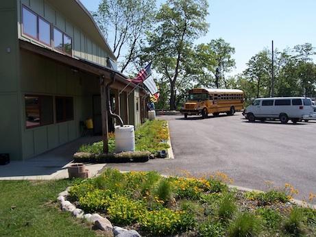 masonville cove educational center