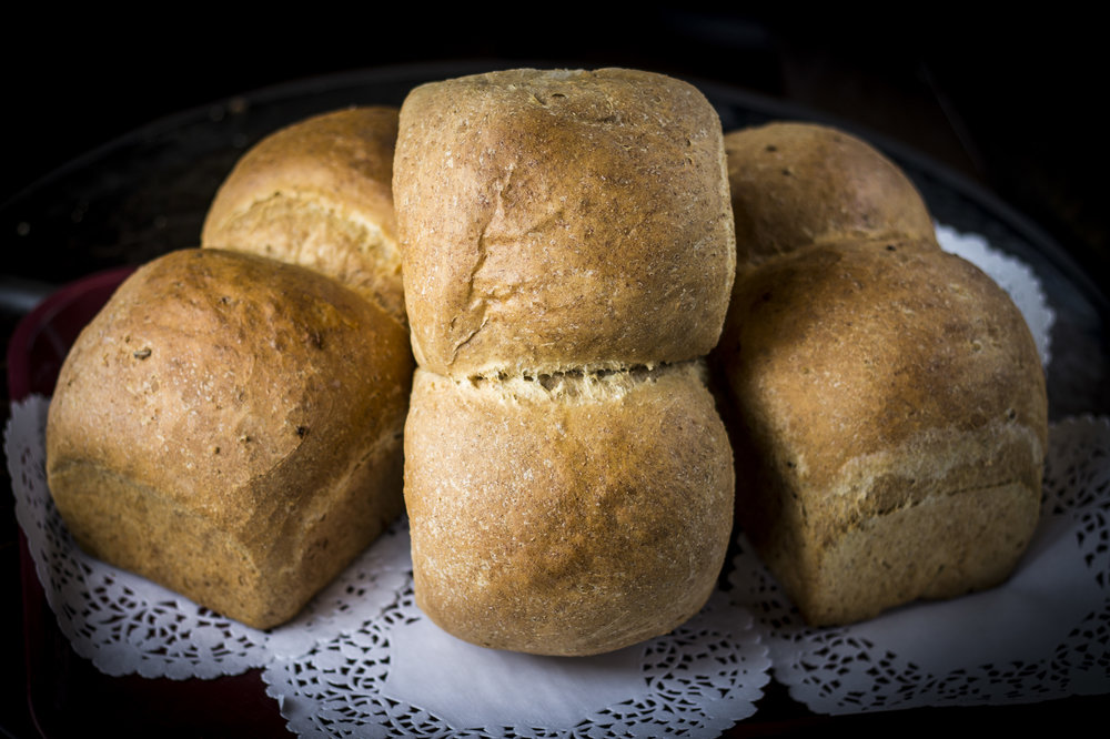 Bakery -