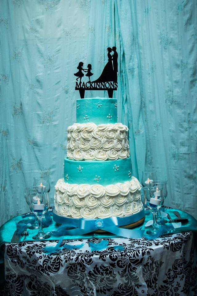 CAKE PHOTO GALLERY - Click here to view our cake gallery
