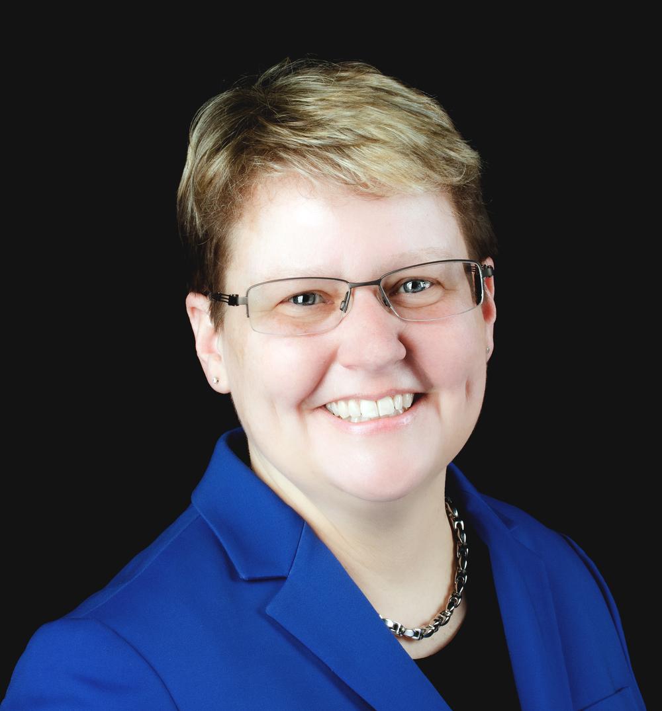 Kristin Case, PE