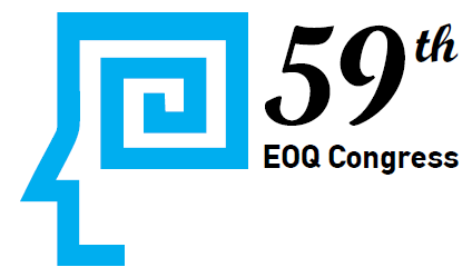 59th EOQ, ISO 9000 2015 transition