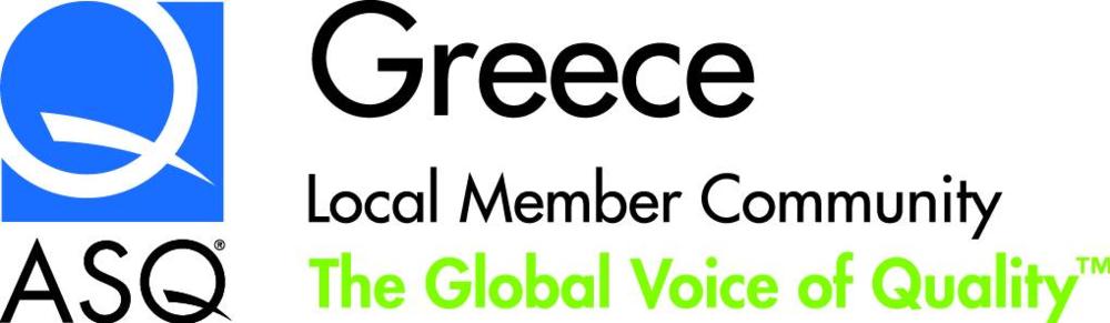 ASQ LMC Greece logo ISO 9000