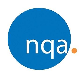 NQA Logo - Case Consultants