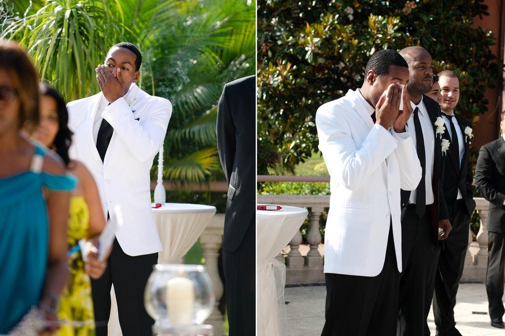 Isleworth Orlando Wedding Photographer